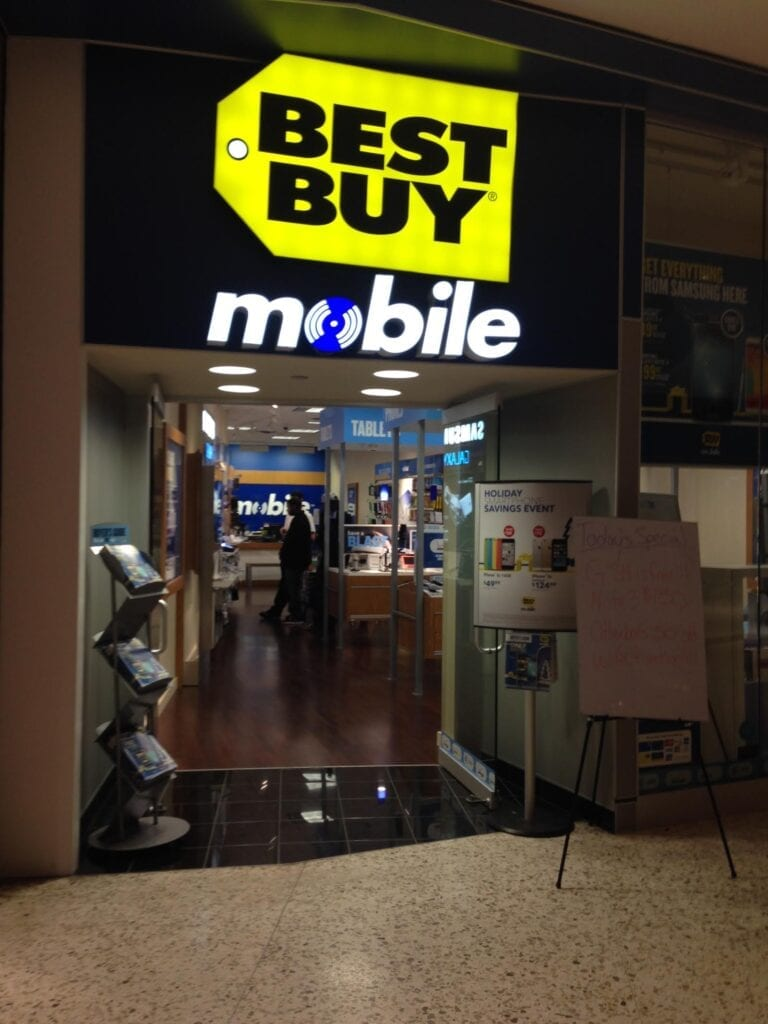 #shopBestBuy MobileSpecialtyStoreOutside