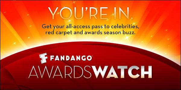 Fandango-Awards