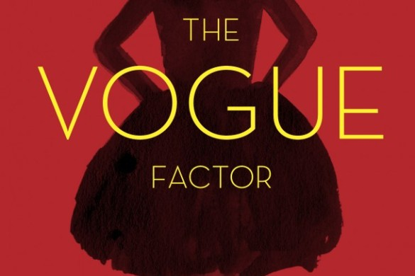 THEVOGUEFACTOR