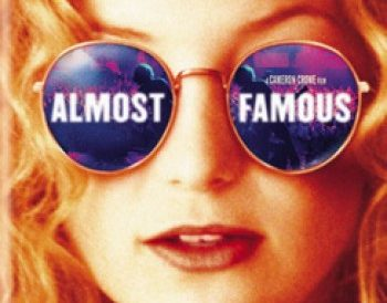 Almost Famous DVD Cover
