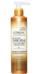loreal cleansing conditioner