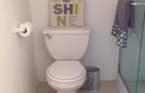 My Bathroom Makeover with Kohl's