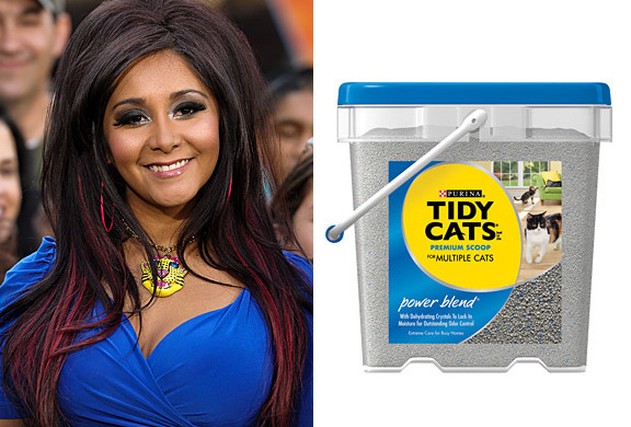 snooki-beauty-cat-litter