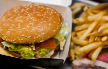 Why You Should Kick Your Fast Food Habit