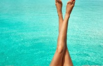 Get Silky Smooth Legs for the Summer!