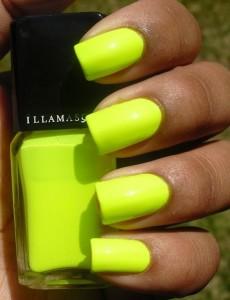 Neon-Nails