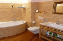 Make Your Guest Bathroom Inviting