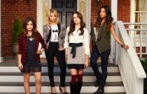Get the Look:  Pretty Little Liars