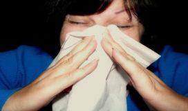 No273 13 Oct 2009 Sneeze