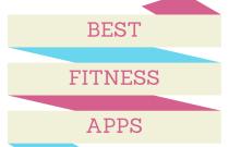 Best Fitness Apps #VZWBuzz