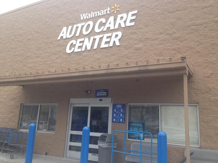 Oil Change Walmart 77049 Txdot Vision Waiver Cdl Jobs