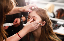 New Makeup and Hair Trends from NYFW