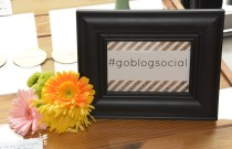Go Blog Social 2 Day Conference Ticket Giveaway