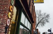 Succotash ~ Local KC Eatery