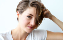 Shailene Woodley Lives a Healthy Life