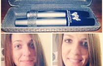 Get Long Lashes with Moodstruck 3D Fiber Lashes