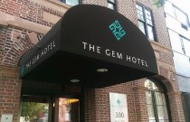 The GEM Hotel NYC Review