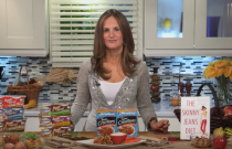 Foodie Expert Lyssa Weiss Talks Fall Food With Sarah Scoop Interview