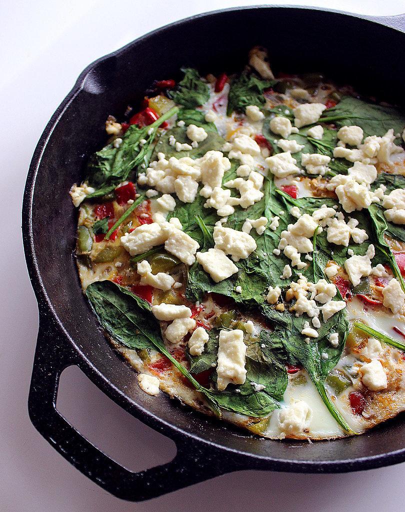 Egg-White-Frittata