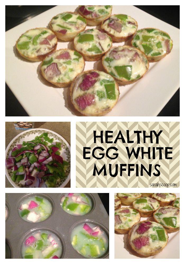 EggWhiteMuffins