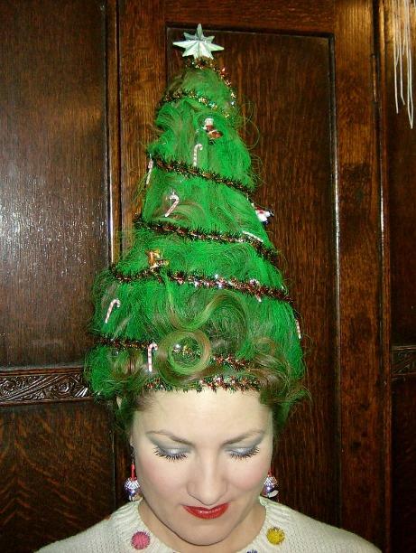 25 Genius Tacky Christmas Party Ideas Sarah Scoop