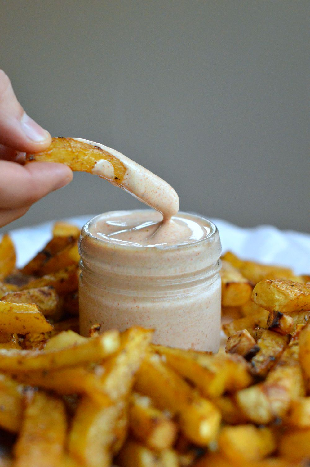 low-carb-french-fries