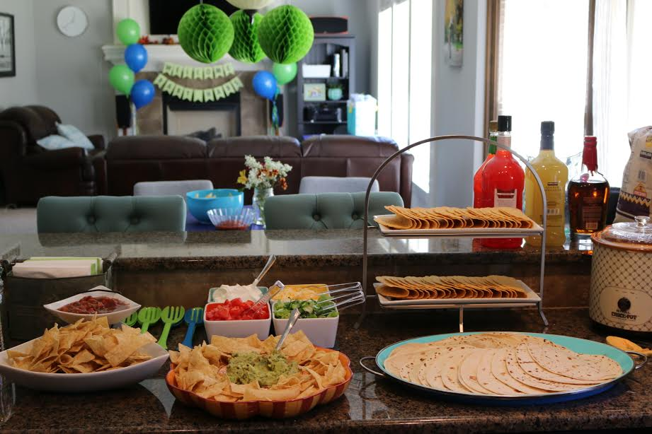 "Ready to plan your own "" Tacos and Tequila"" baby shower? Make sure ..."