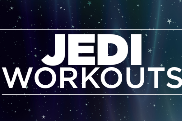 Jedi-Workouts