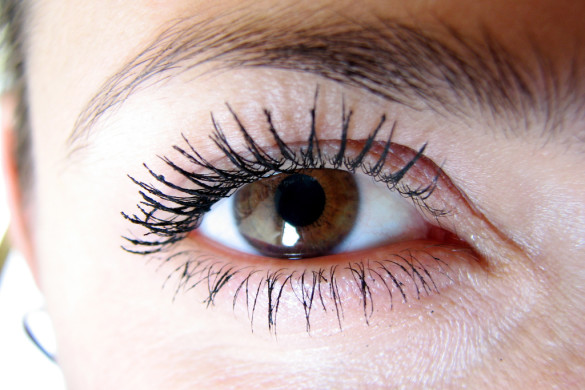 Los ojos de mi vida