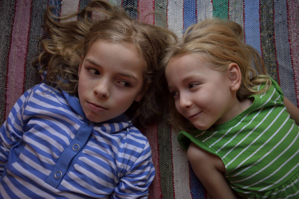 Sisters, Stripes
