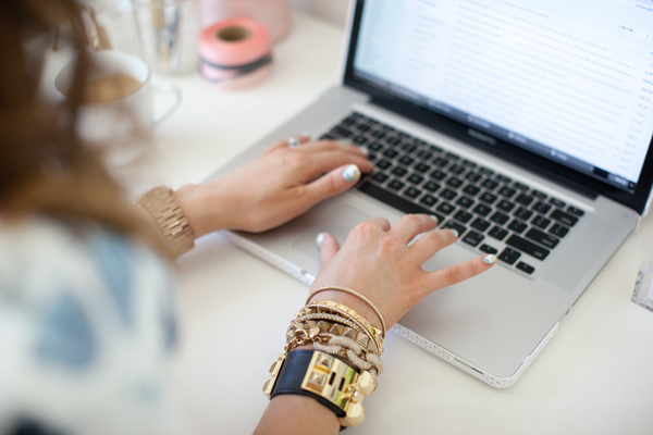 3 Ways to Take Your Blogging Career to the Next Level - -
