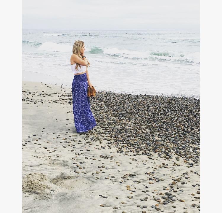 Juelia Kinney Beach
