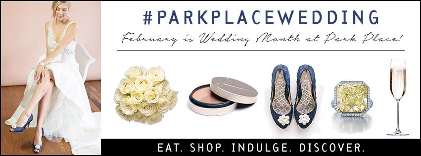 ... Weddings on the Mind + Enter to WIN a USD500 Gift Card #ParkPlaceWedding