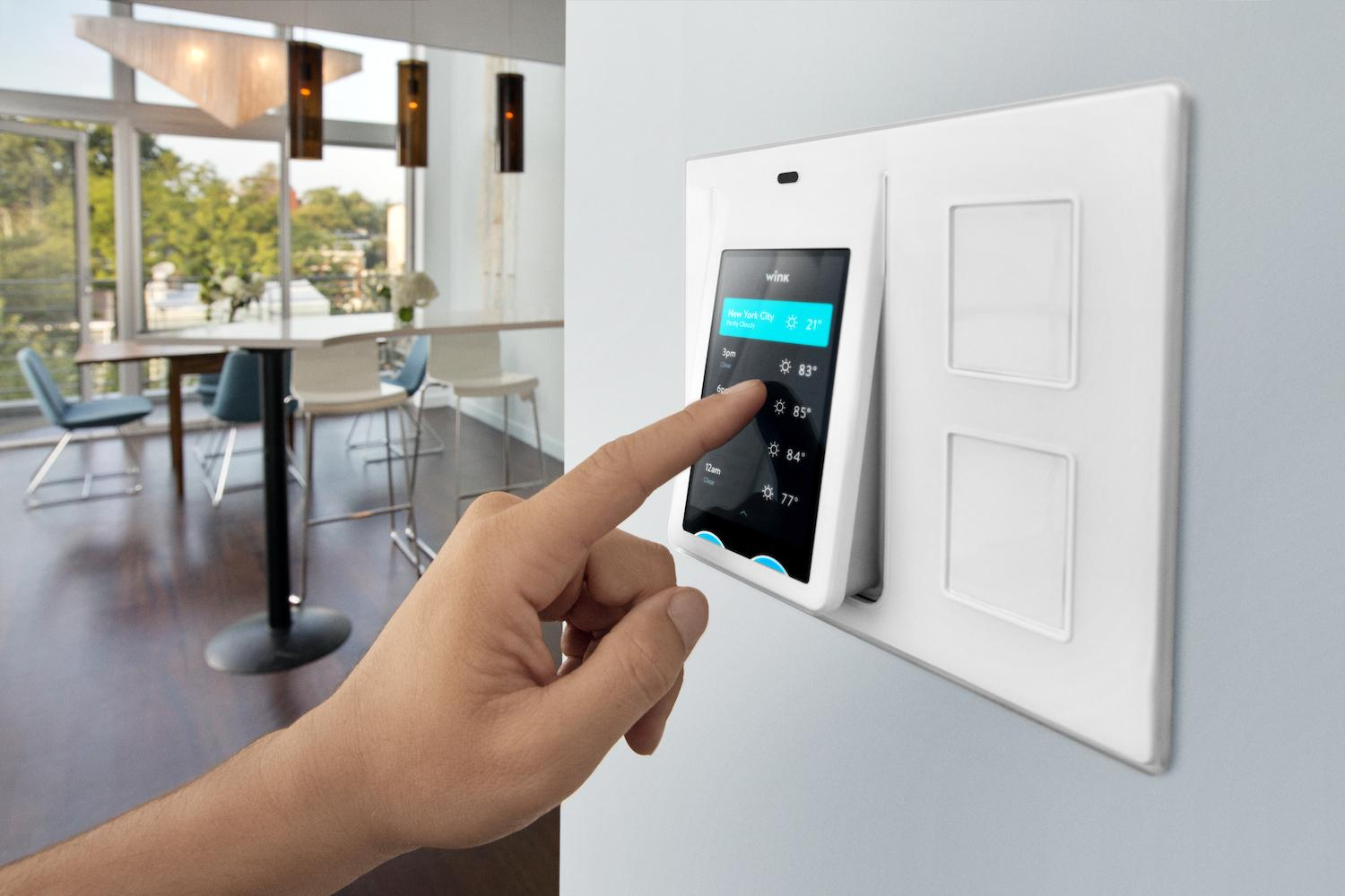 Image by digitaltrends The term smart home