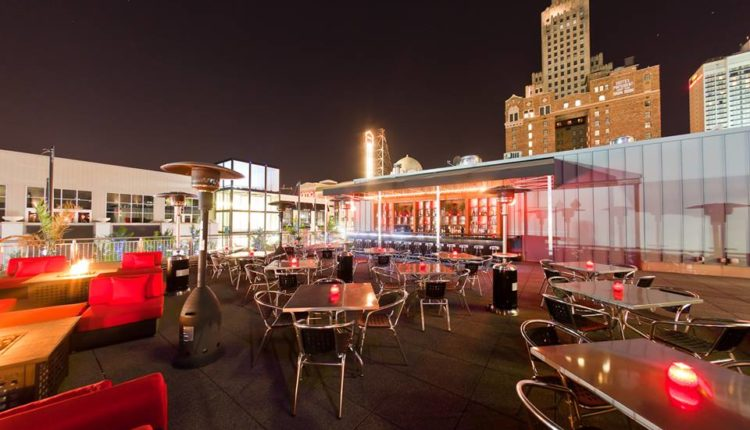 15 Best Rooftop Bars and Patios in Kansas City   Sarah Scoop