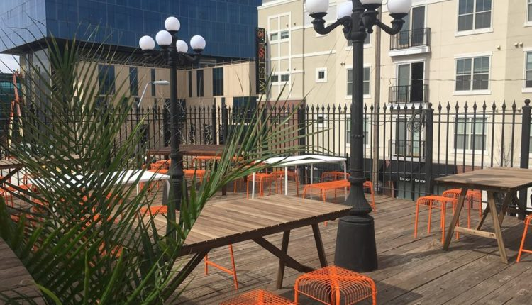 16 Best Rooftop Bars and Patios in Kansas City - Sarah Scoop
