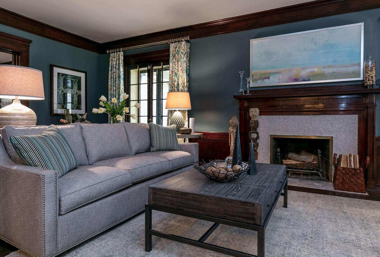 Nebraska Furniture Mart Living Room Sets Get The Scoop On The 48th Symphony Designers Showhouse Sarah Scoop