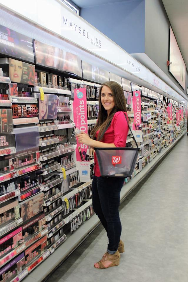 I am a proud member of the Beauty Enthusiast program at Walgreens. The Balance Rewards beauty club, Beauty Enthusiast, rewards you for buying the products ...