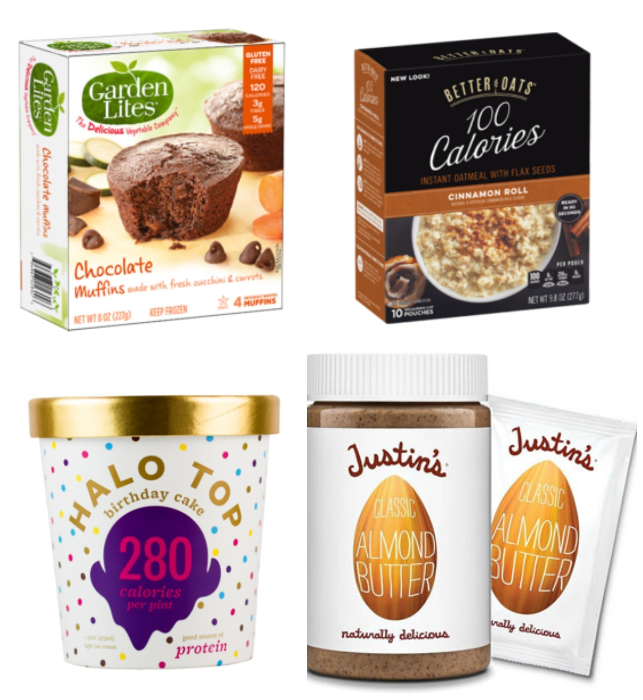 With these 8 low-calorie products you can have all your favorite foods  without the guilt. Protein ice cream? You bet. 10 calorie pasta? Dreams do  come true.