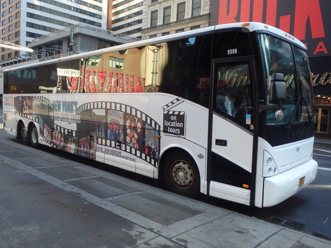 new york sex and the city tour reviews in Milton