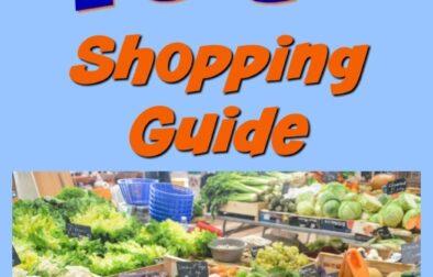 Aldi Keto Shopping Guide