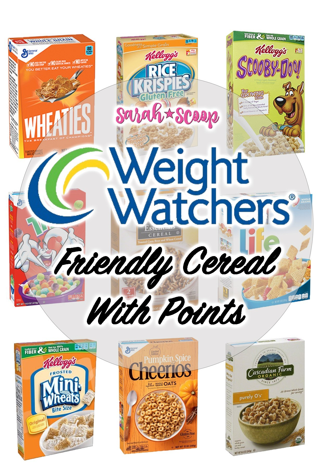 pics 11 Best Brand Name Cereals for Weight Loss