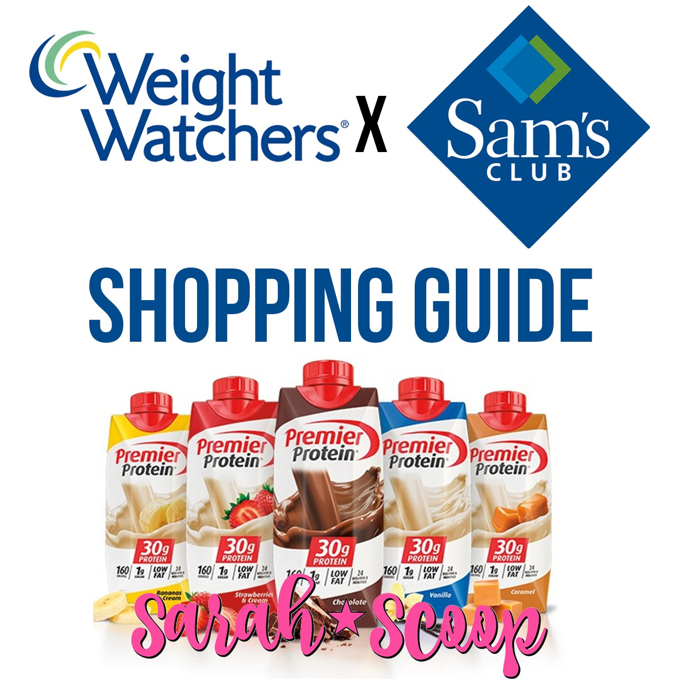 Sams Club Hours Of Operation And Holiday Hours Hours Guide >> Weight Watchers Sams Club Guide Sarah Scoop