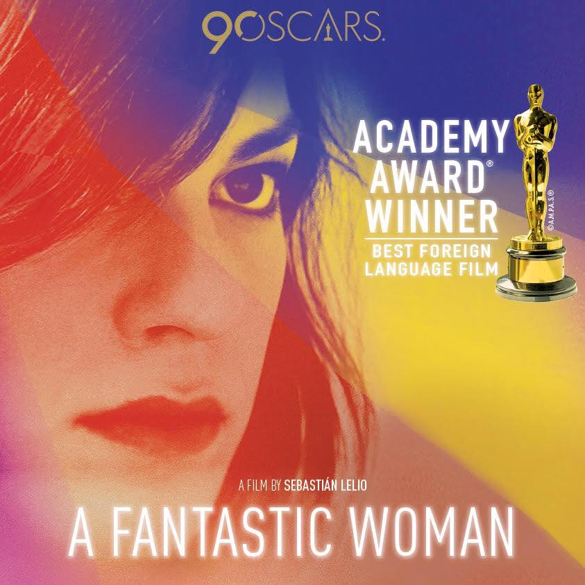 Quot A Fantastic Woman Quot Movie Review