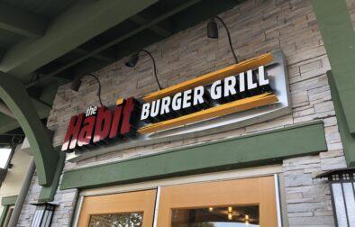 CV Habit Burger