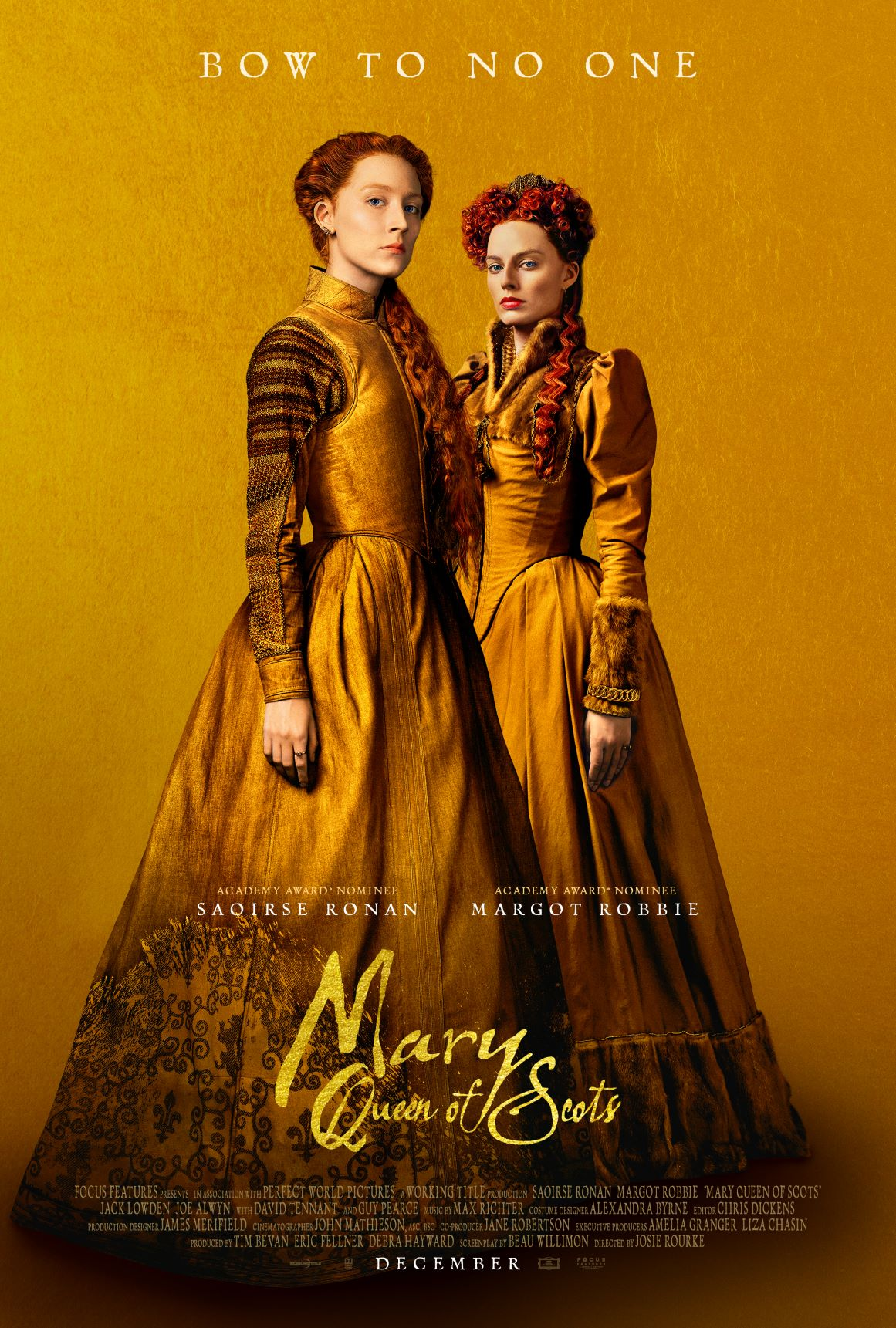 Free Tickets To Quot Mary Queen Of Scots Quot In Kansas City