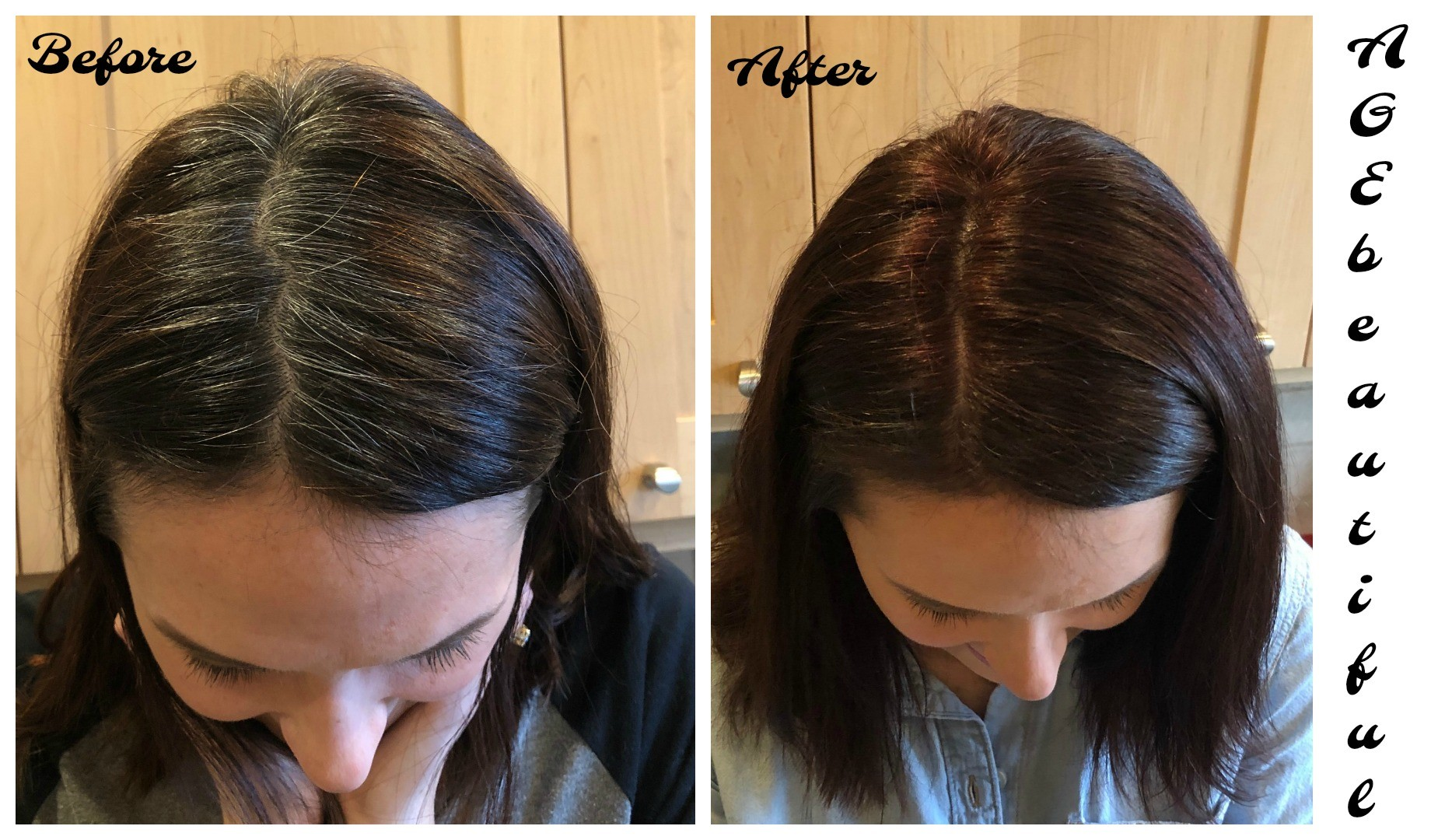 Agebeautiful Hair Color Product Review Sarah Scoop
