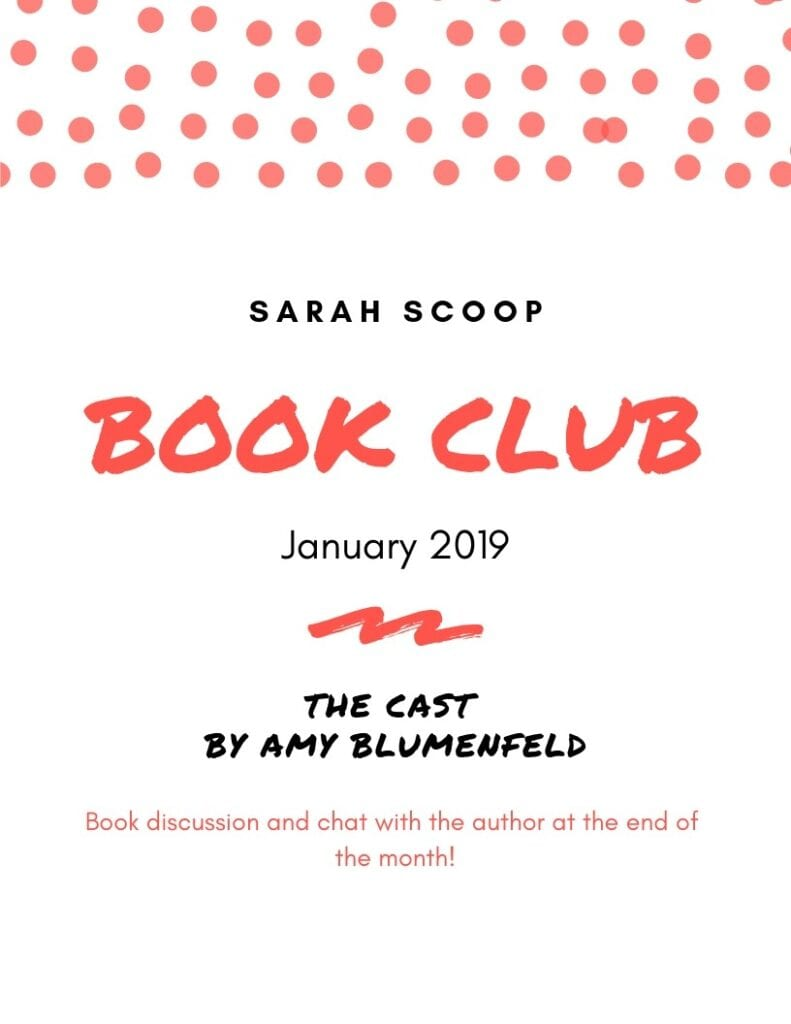 38ca69e642335b We are starting a book club here at Sarah Scoop and it s super easy to  join! There will be a new book to enjoy every month
