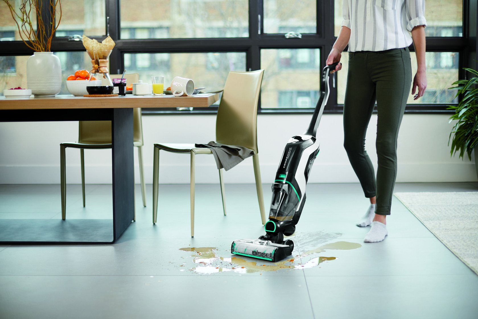 BISSELL CrossWave Cordless Max 2