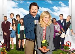 Parks and Recreation on Netflix